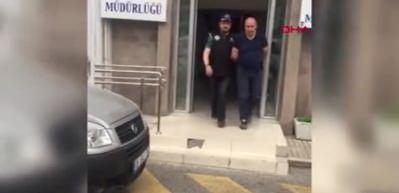 İzmir'de terör operasyonu: 8 gözaltı