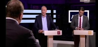 İsveç Başbakanı Stefan Löfven: Yanlışsın Erdoğan'a para vermedik