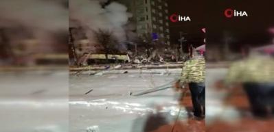 Japonya'da patlama: En az 20 yaralı