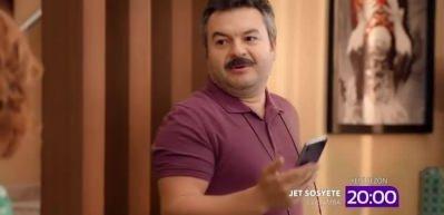 Jet Sosyete 2.sezon 2.fragmanı yayınlandı!