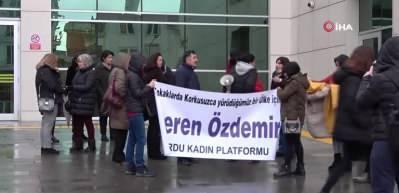 Ceren Özdemir'in katili 2. kez hakim karşısında