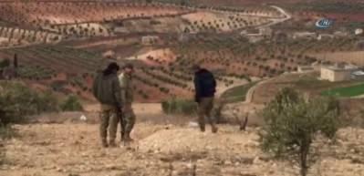 Teröristler kayıplarını gizlemek için cesetlerini sakladıkları ortaya çıktı