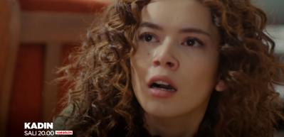 Kadın 18.bölüm fragmanı: Her şeyi öğrenen Hatice Şirin'i öldürecek mi?
