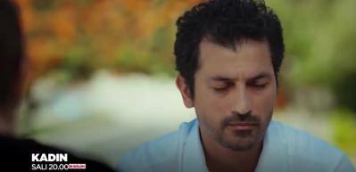 Kadın 35.yeni bölüm fragmanı: Arif Bahar'a aşkını itiraf ediyor...