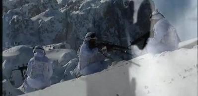 Kanal 7 ekibi sınırın sıfır noktasına gitti!