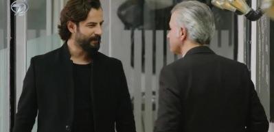 Kanal 7'de yeni dizi heyecanı: Yemin