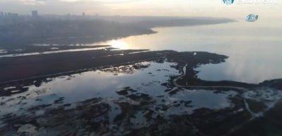 Kanal İstanbul projesinin detayları ortaya çıktı