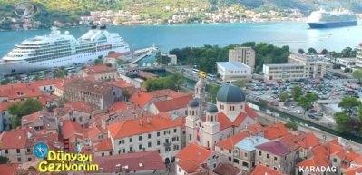 Karadağ'da gezilecek yerler - 7 harika rota