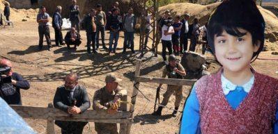 Kars Valisi Rahmi Doğan'dan Sedanur açıklaması