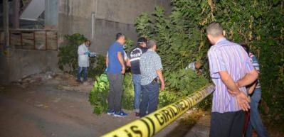Kayıp kişinin cesedi, yayılan kokudan bulundu
