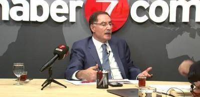 KDK Başkanı Şeref Malkoç: Vatandaşa adil ve eşit davranacak 1