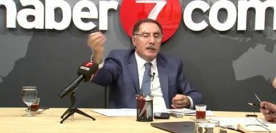 KDK Başkanı Şeref Malkoç: Vatandaşa adil ve eşit davranacak 3