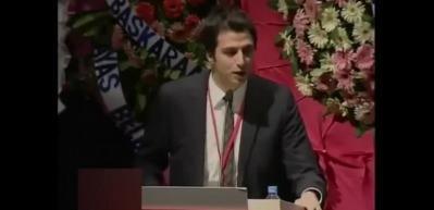 Kemal Kılıçdaroğlu'nun Başdanışmanı Ekrem Kerem Oktay istifa etti