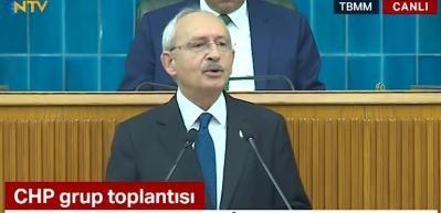 Kılıçdaroğlu'ndan yine skandal ifadeler!