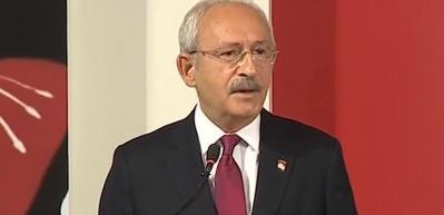 Kılıçdaroğlu canlı yayında hainlere sahip çıktı