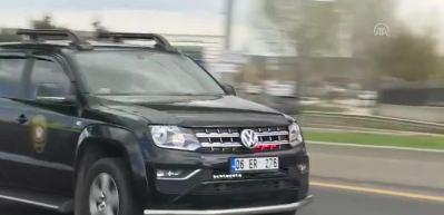 Kılıçdaroğlu CHP Genel Merkezi'ne gitti