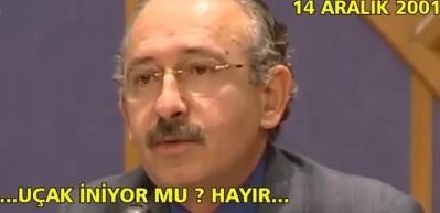 Kılıçdaroğlu, Sabiha Gökçen Havalimanı için bakın ne demiş!
