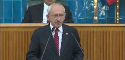 Kılıçdaroğlu: SGK'yı bunlar batırdı