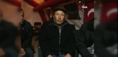 Kılıçdaroğlu'na saldırı sonrası şehidin babası konuştu