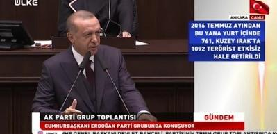 Kılıçdaroğlu'na seslendi: Patlasan da...