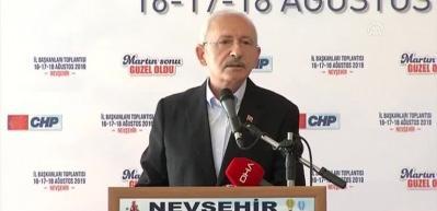 Kılıçdaroğlu'ndan şaşkına çeviren Doğu Akdeniz ve Türkiye çıkışı!