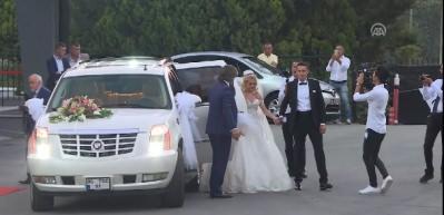 Kılıçdaroğlu'nun oğlu Kerem evlendi