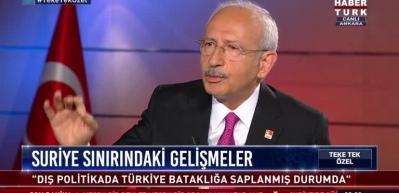 Kılıçdaroğlu'nun S-400 şaşkınlığı! Beyin yakan sözler!