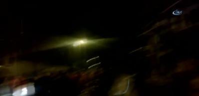 Kırıkkale'de korkutan patlama: 10 yaralı