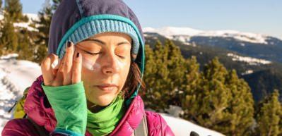 Kış aylarına uygun en iyi güneş kremleri