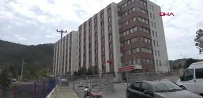 KKTC'den gelen 135 kişi, Anamur'da karantinaya alındı