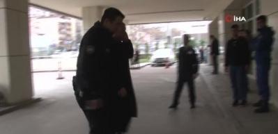 Kocaeli Büyükşehir Belediyesi hizmet binasına silahlı saldırı