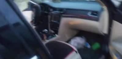 Korkunç kaza! Tır ile otomobil çarpıştı