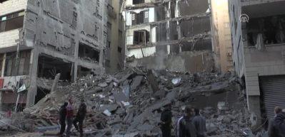 Köşeye sıkışınca İsrail'den istedi! Gazze'yi vur gündemi değiştir