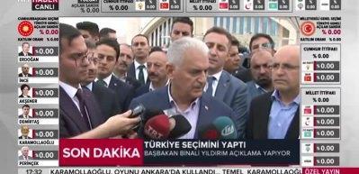 Kritik 'Erzurum' açıklaması: Seçimle ilgili değil!