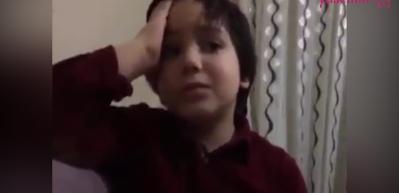 Küçük çocuğun babasının 'harçlığına ne yaptın?' sorusuna verdiği cevap