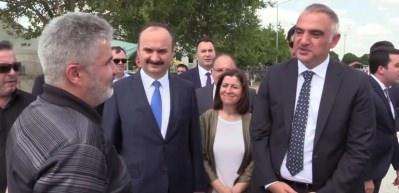 Kültür ve Turizm Bakanı Ersoy: İyileştirme yapacağız