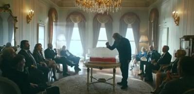 Kurtlar Vadisi 'VATAN' televizyonda ilk kez 20 Mart Salı günü TRT1'de!