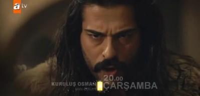 Kuruluş Osman 11. bölüm 2. fragman yayınlandı! Osman Bey Moğollara karşı...