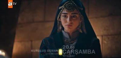 Kuruluş Osman 11.bölüm fragmanı yayınlandı!