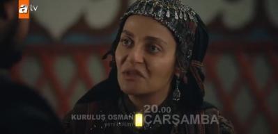Kuruluş Osman 15.bölüm fragmanı yayınlandı!
