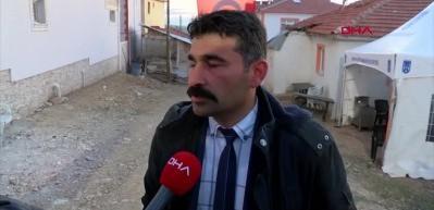 Kılıçdaroğlu'na saldırı sonrası köy muhtarı konuştu
