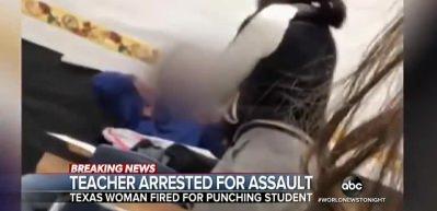 Lisede öğretmen dehşeti! 15 yaşındaki öğrenciyi dövdü, tekmeledi, yerlerde sürükledi