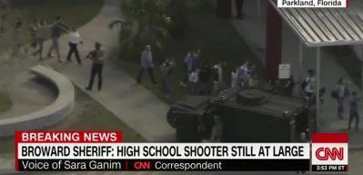 Liseye silahlı saldırı: Onlarca ölü ve yaralı var!
