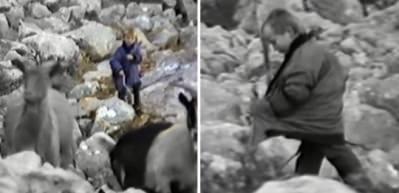 Çobanlık yapan bu çocuk şimdi Dünya Kupası finalinde