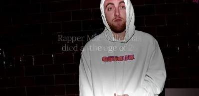 Mac Miller intihar etti