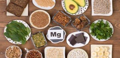 Hangi besinlerde magnezyum bulunur?