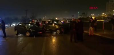 Malatya'da iki ayrı trafik kazası: 6 yaralı
