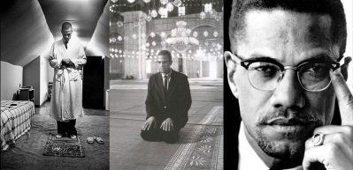 Malcolm X'in unutulmaz konuşması
