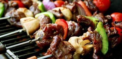 Mangalın yanına yakışan yiyecekler