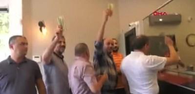 MASKO esnafı dolar bozdurdu
